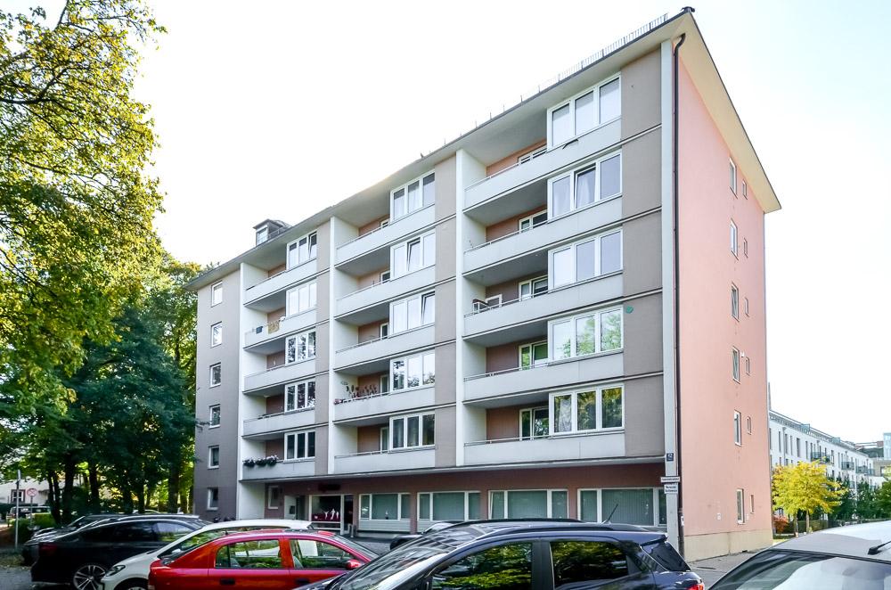 Fallstraße
