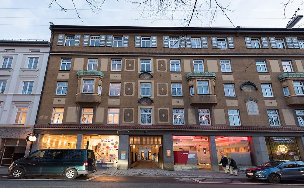 Frauenstraße