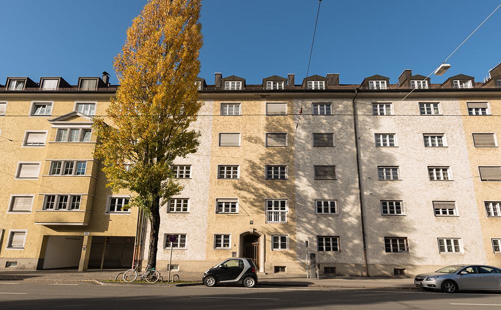 Leopoldstraße