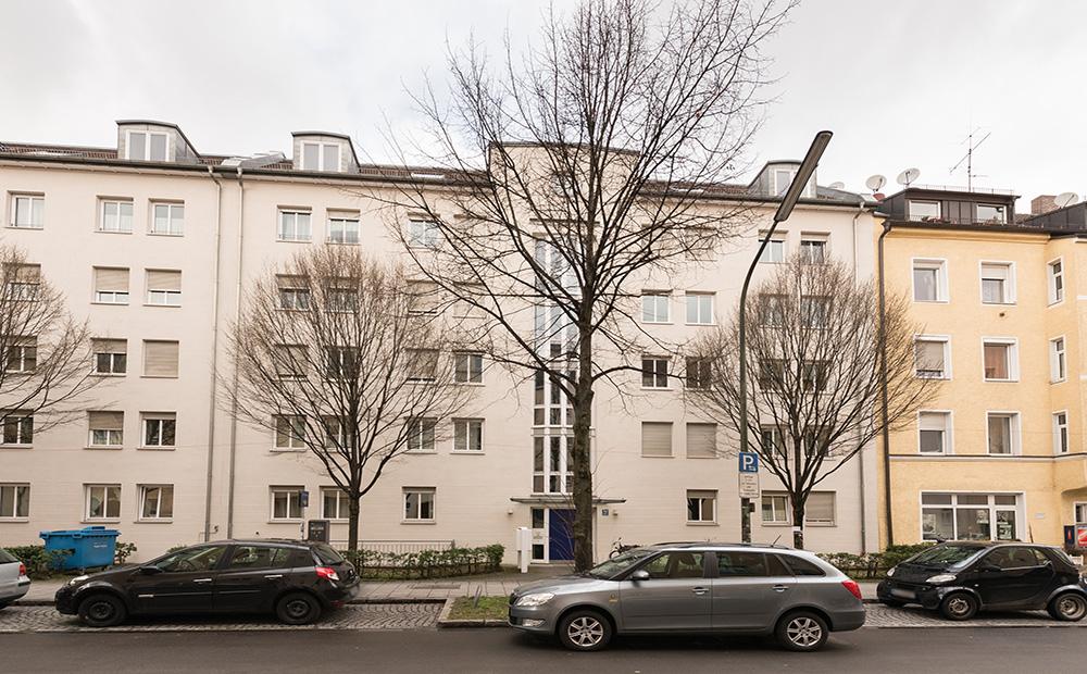 Birkerstraße