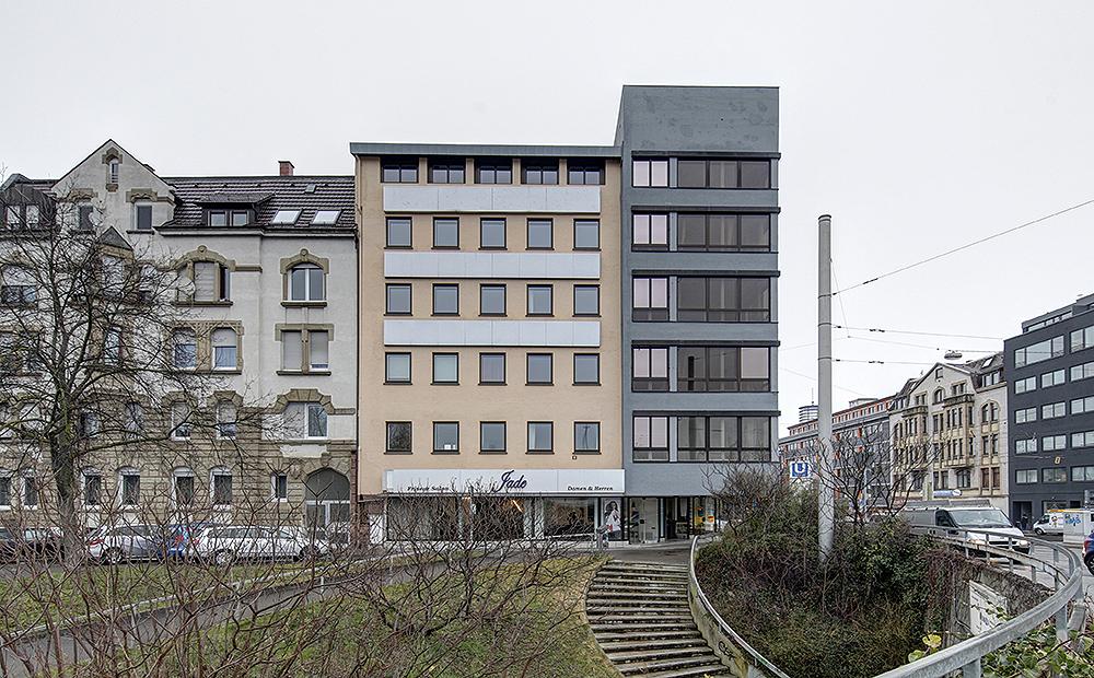 König-Karl-Straße